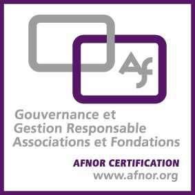 Label AFNOR Gouvernance et Gestion Responsable des Associations et des Fondations